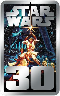30 años de La Guerra de Las Galaxias